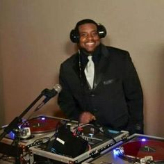Hire DJ Voltron if you need a good DJ who specializes in playing hip hop, R&B, house and old school music, among others. He is available for wedding receptions, social events, sweet 16s and more.