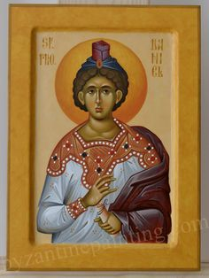 Religious Icons, Sgraffito, Orthodox Icons, Baseball Cards, Painting, Character, Painting Art, Paintings, Painted Canvas