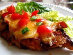 Chili's Monterey Chicken