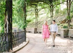 Central Park Conservatory Garden Engagement Session. New York Wedding  Photographer Brooklyn Wedding Photographer : Brklyn