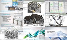The most updated version of Revit is Revit 2015. This exclusive bim modeling software comes with several new improved tools and aspects that facilitate the users to make more informed designs which can be forwarded to construction or prefabrication. Following are the some crucial aspects of Revit 2015.