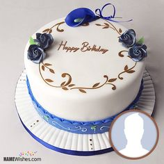 The Best Ever Happy Birthday Cakes For Someone With