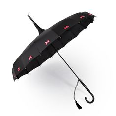 Bow-Tastic umbrella by Love Umbrellas - more colours available - £19.95  http://www.loveumbrellas.co.uk/index.php?route=product/product=59_id=55