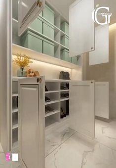 Room Design Bedroom, Bedroom Furniture Design, Home Room Design, Diy Furniture, Bedroom Decor, Small House Interior Design, Small Room Design, Modern House Design, Home Decor Boxes