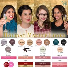 {video + blog} My @paprikasouthern Beauty Column: Holiday Party Makeup! See all the fun we had and see the exact product break down so you can create the looks! http://paprikasouthern.com/2015/12/05/holiday-makeup-looks/   #holiday #party #makeup #julesmtm #paprikasouthern #beautyblogger #beauty #column #video #makeupclass #savannah
