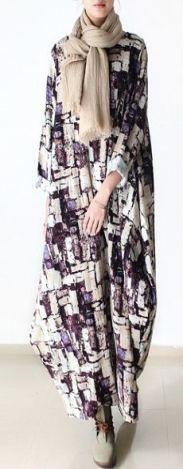 142 Ideas For Gorgeous Long Sleeve Maxi Dresses Casual Modest Dresses, Trendy Dresses, Nice Dresses, Casual Dresses, Maxi Dresses, Ladies Dresses, Long Sleeve Maxi, Maxi Dress With Sleeves, Dress Plus Size