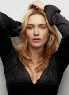 Icons: Kate Winslet