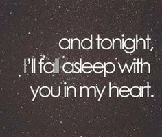 Yes I do babe.. You have no idea how much I've fallen for you and how much I wanna be with you all the time.. You and I would be so perfect.. You touch my soul in millions of ways <3