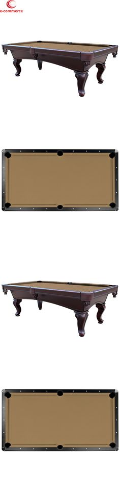 Tables Pool Table Game Room Inch Billiard Balls Cues Table - 7 inch pool table