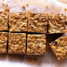 Magic Bars, Pecan, Biscuits, Coconut, Chocolate, Baking, Dark, Breakfast, Sweet