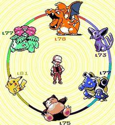 Red Pokemon Manga, Pokemon Pins, Pokemon Images, Pokemon Comics, Pokemon Funny, Pokemon Fan Art, Cool Pokemon, Pokemon Pictures, Pokemon Red Gameboy
