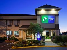 Beloit (WI) Holiday Inn Express Beloit Hotel United States, North America Holiday Inn Express Beloit Hotel is perfectly located for both business and leisure guests in Beloit (WI). The property features a wide range of facilities to make your stay a pleasant experience. Free Wi-Fi in all rooms, facilities for disabled guests, Wi-Fi in public areas, car park, meeting facilities are on the list of things guests can enjoy. Non smoking rooms can be found in selected guestrooms. En...