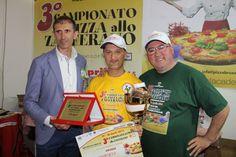 Campionato di pizza allo zafferano, vince Roberto Tacconelli - L'Abruzzo è servito | Quotidiano di ricette e notizie d'AbruzzoL'Abruzzo è servito | Quotidiano di ricette e notizie d'Abruzzo