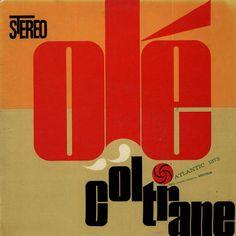 John Coltrane - Olé (1962)