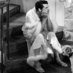 Cary Grant (La Fiera de mi Niña)