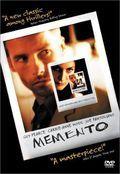 Memento - Nolan, Pearce, nuff said.