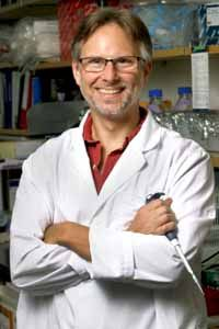 UC Davis researcher receives Grand Challenges Explorations Grant for groundbreaking malaria research