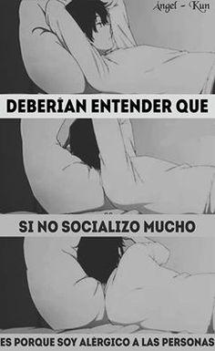 Soledad #frasesdelavida