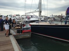 New Discovery Yachts 48.