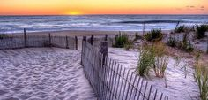 Lewes - Delaware Beach, Cape Henloplen State Park, Lewes Canal