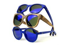 International Klein Blue Collection by Etnia Barcelona