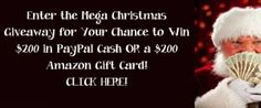MEGA CHRISTMAS GIVEAWAY http://vickihinze.com/news/contests/  vicki hinze, risky brides, Christmas giveaway