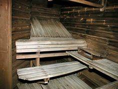 Old sauna in need of renovation? NOOO - from www.rakentaja.fi