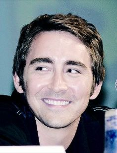 Happy Birthday to Lee Pace (25th March 2014)