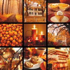So ready for fall