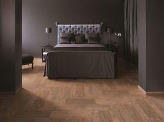 Pavimento in gres porcellanato effetto legno BARRIQUE by CERDOMUS | design Cerdomus Lab