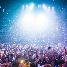 The weekend has arrived #controlfridays #avalonsaturdays #avalonhollywood #HollywoodMusicWeek