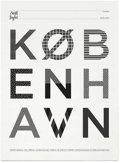 #graphic design #typography