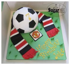 last minute wedding cakes manchester manchester united cake cakes by 16719