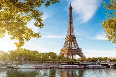 3e : La Tour Eiffel, Paris