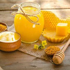 Beauty Trend: Honey, honey, honey | Harper's BAZAAR