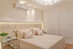 Apartamento com decora��o cl�ssica e contempor�nea neutra chiqu�rrimo!