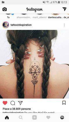 #tatto #trecce #nails #beautiful