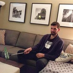 Proper use of a selfie stick. by colemanjaro