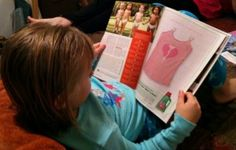 Starting a child's day with JOY - Abundant Mama