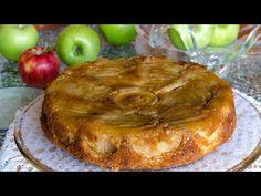 Αφράτη μηλόπιτα με καραμελωμένα μήλα και καρύδια - Apple pie cake - YouTube Greek Desserts, Greek Recipes, Desserts With Biscuits, Apple Pear, Tea Party, French Toast, Deserts, Dessert Recipes, Meat