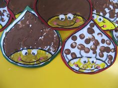 trabalhos sobre o sao martinho - Pesquisa do Google Activities For 2 Year Olds, Halloween Activities, Fall Halloween, Balloons, Desserts, Crafts, Google, Food, Kids