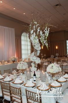 #wedding #reception #decorations