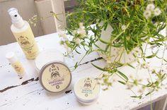 vegane Kosmetik von Susanne Bloos online bestellen #beauty #theshopazine