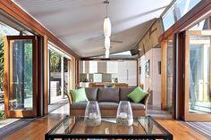 Currimundi Beach House by Loucas Zahos Architects