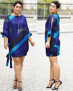 African Fashion – Designer Fashion Tips African Attire, African Wear, African Women, African Dress, Latest African Fashion Dresses, African Print Fashion, Girl Fashion, Fashion Outfits, Womens Fashion