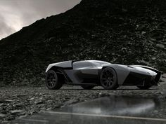 Lamborghini Ankonian.
