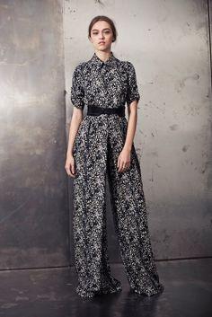 Doo.Ri | Pre-Fall 2012 Collection | Vogue Runway