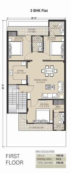 25 Unique House Plan House Plan New Draw House Plans For Free Unique House Plans For Free Chicken House 2bhk House Plan, Model House Plan, Duplex House Plans, House Layout Plans, Duplex House Design, Dream House Plans, House Layouts, House Floor Plans, Dream Houses