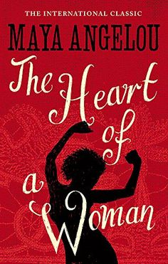 "Read ""The Heart Of A Woman"" by Dr Maya Angelou available from Rakuten Kobo. Maya Angelou's seven volumes of autobiography are a testament to the talents and resilience of this extraordinary writer. Oprah Winfrey, Maya Angelou Books, Love Book, This Book, African American Books, American Literature, Books To Read, My Books, The Caged Bird Sings"