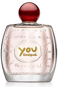 Desigual You is for Colorful Individualists (2015)